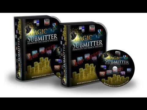 Google Business-Magic submitter
