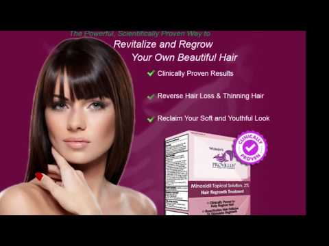 Provillus Reviews Provillus Hair Loss Treatment Does It Works