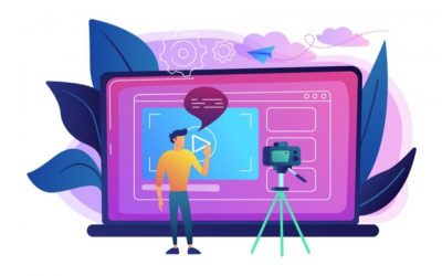 Blog – How To Make An Explainer Video